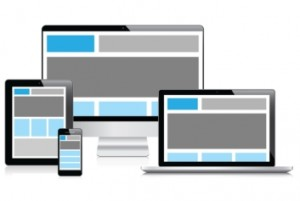 responsive website design moseley birmingham